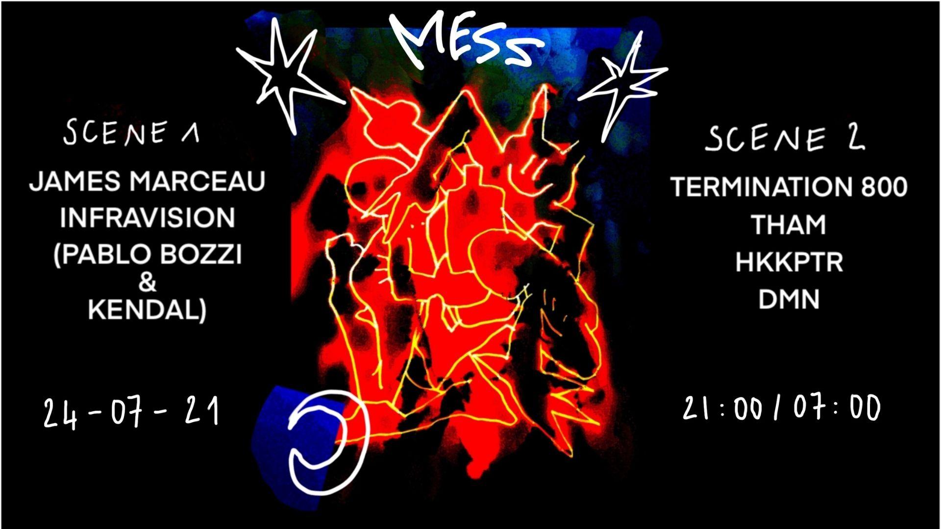 Mess//4// INDECENTE