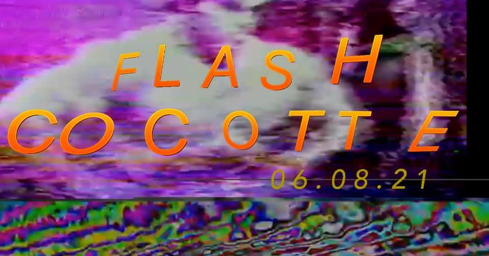 Flash Cocotte - Open Air