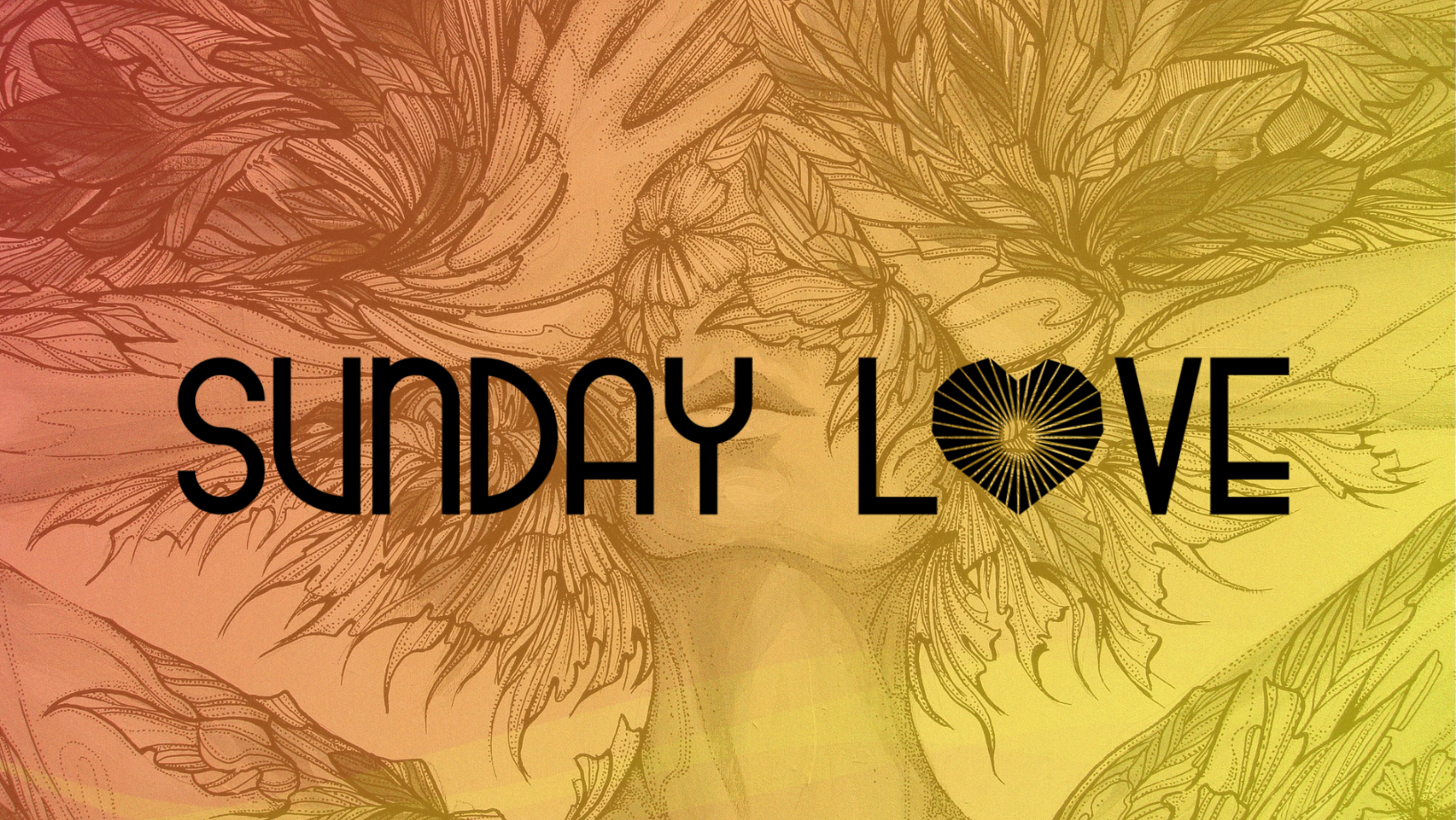 Sunday Love: Izhevski - Lost Desert