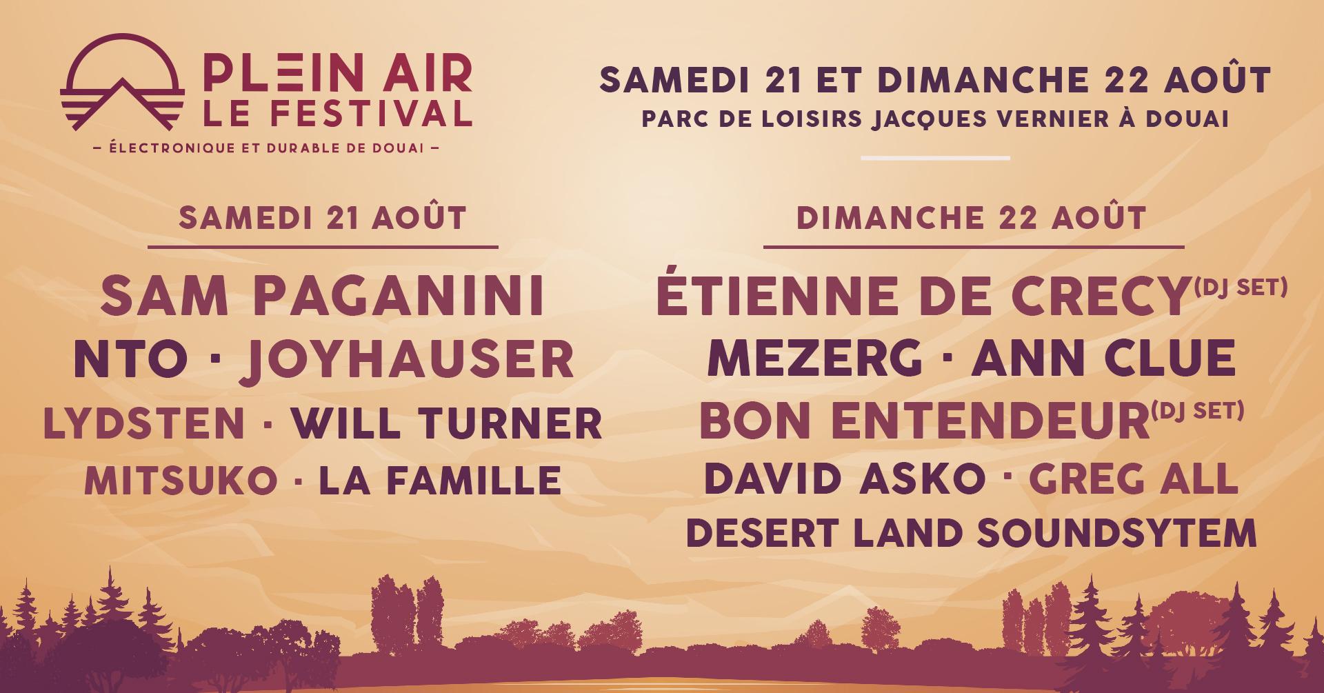 Pass 1 jour Dimanche (Bon Entendeur, Ann Clue, etc.)
