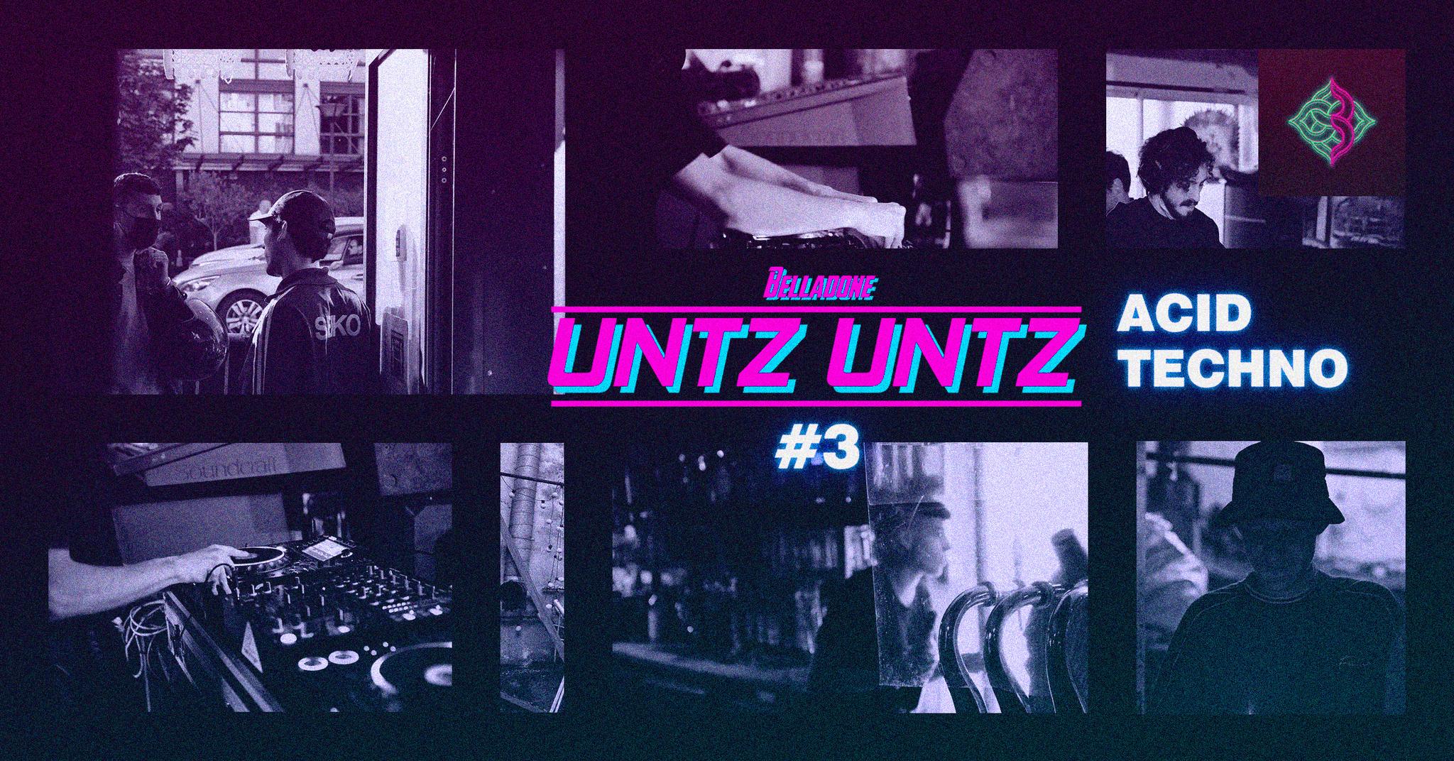___ untz untz #3 ___