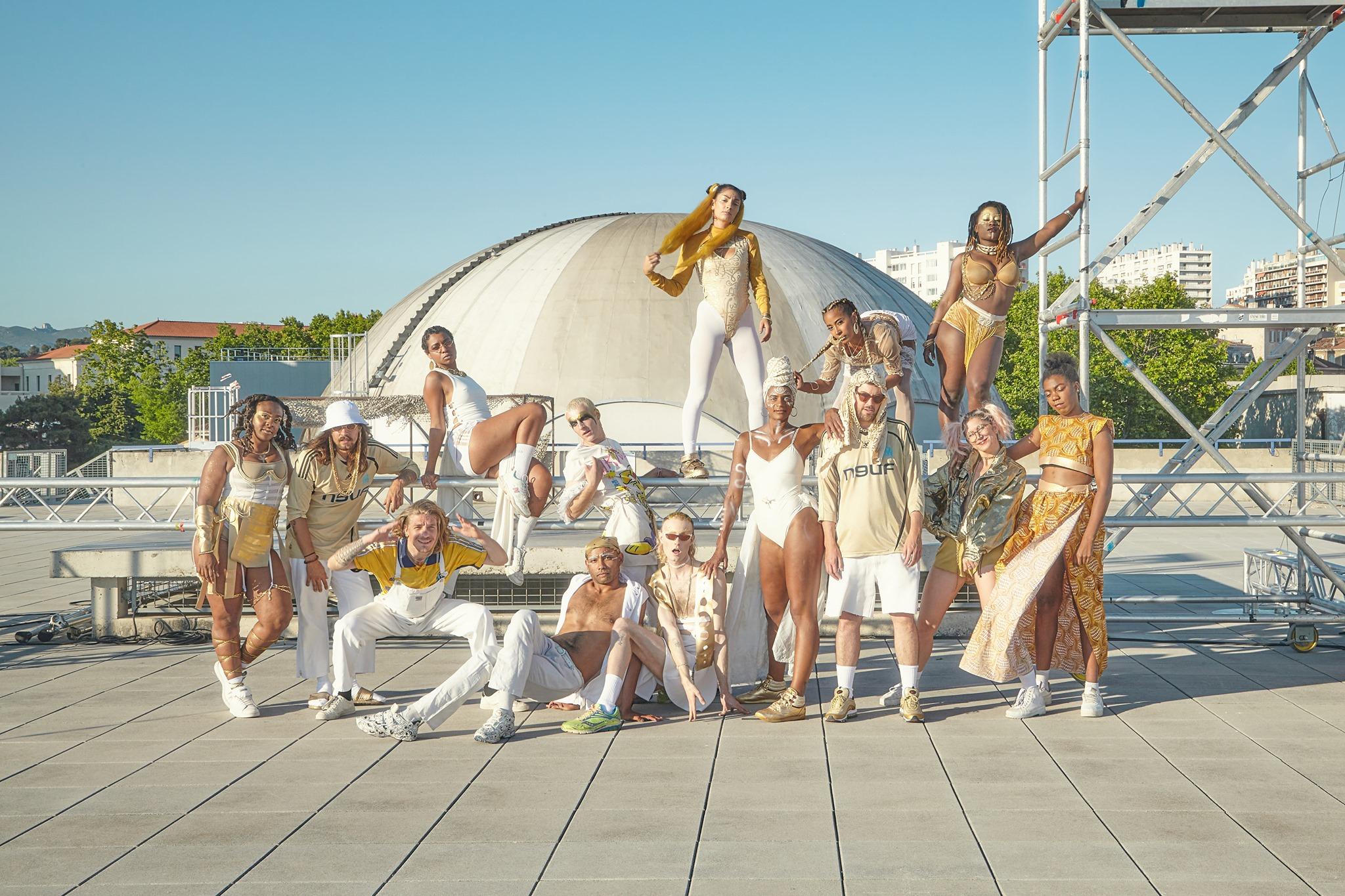 Maraboutage & Cabaret Aléatoire présentent Energies Solaires