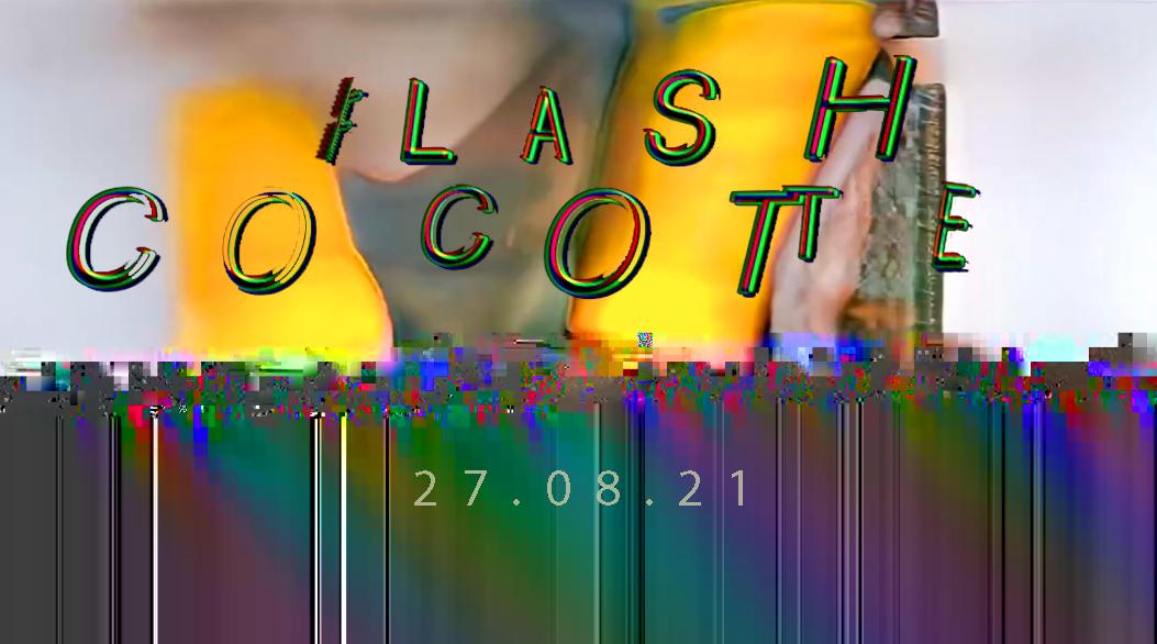 Flash Cocotte - 27 août