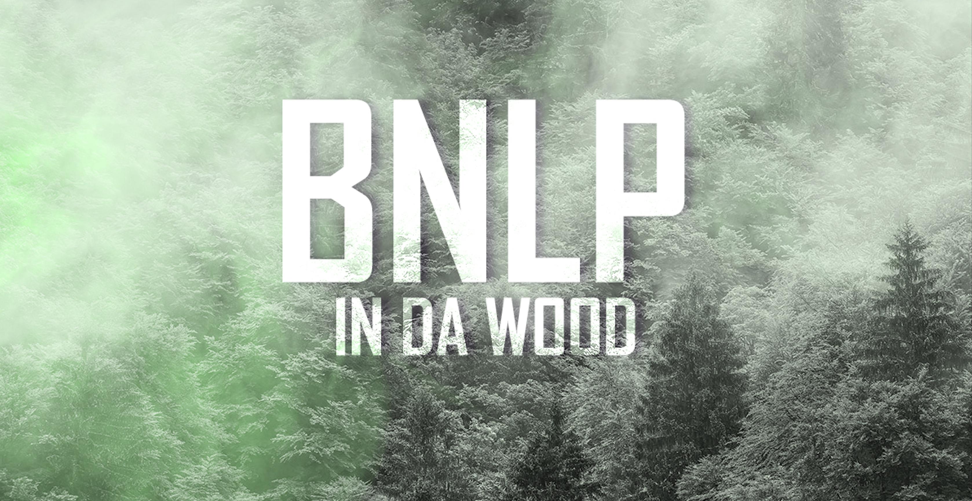 BNLP - In Da Wood (18/09/21)