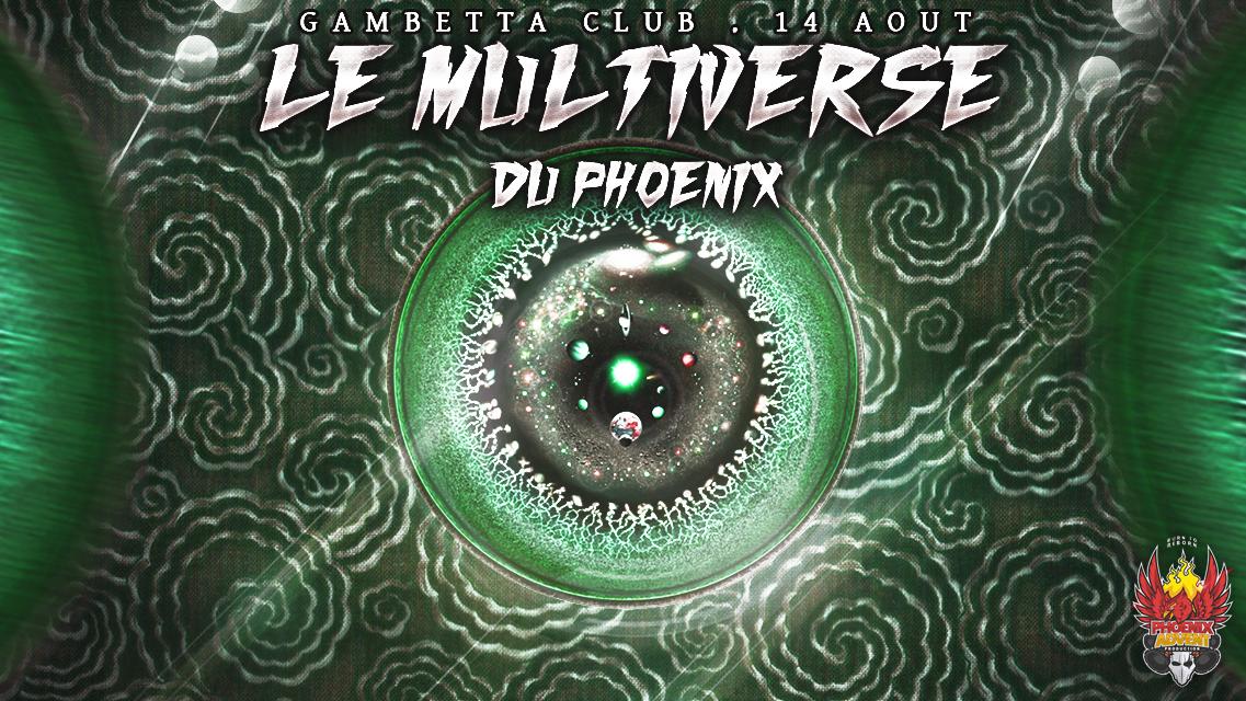 Le multiverse du Phoenix