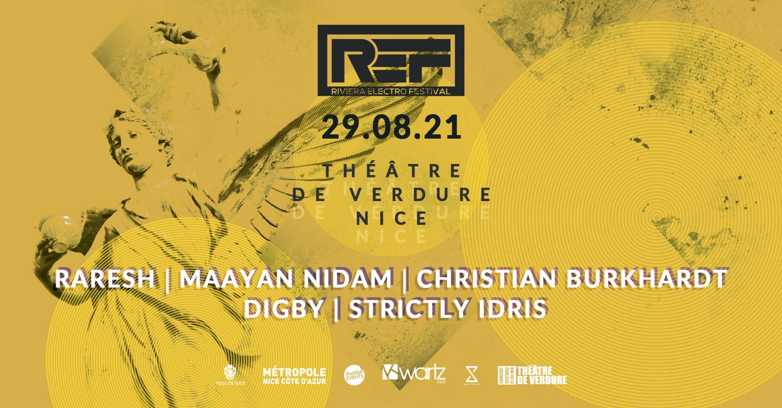 Riviera Electro Festival 2021
