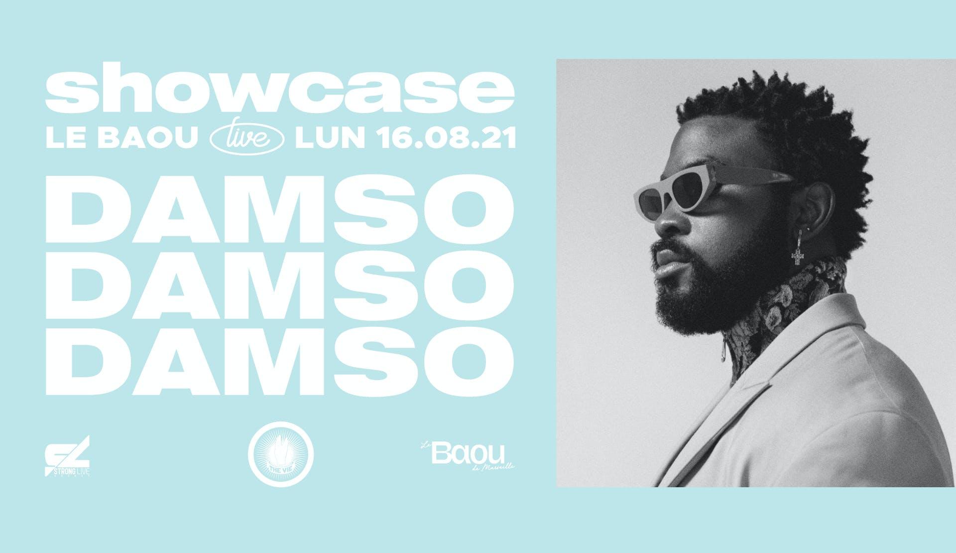Showcase : DAMSO