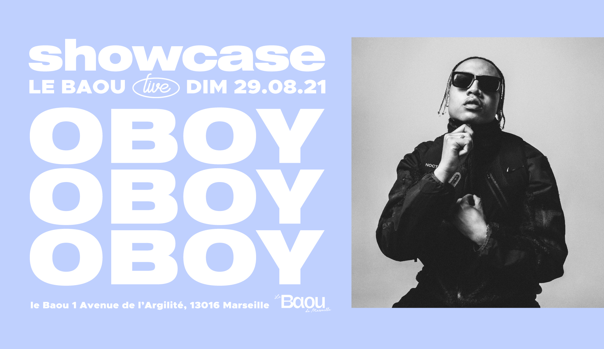 Showcase : OBOY