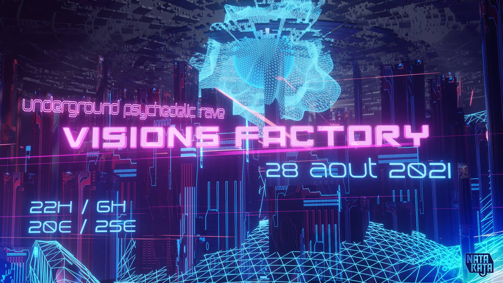 Visions Factory