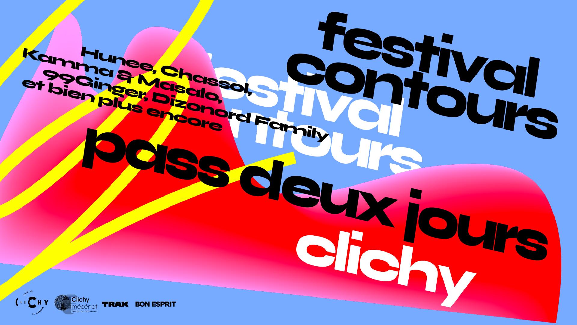 Festival Contours Clichy