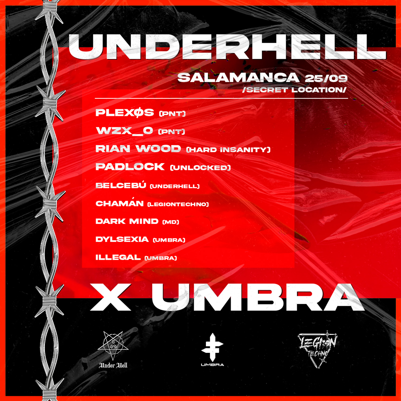 UnderHell X Umbra