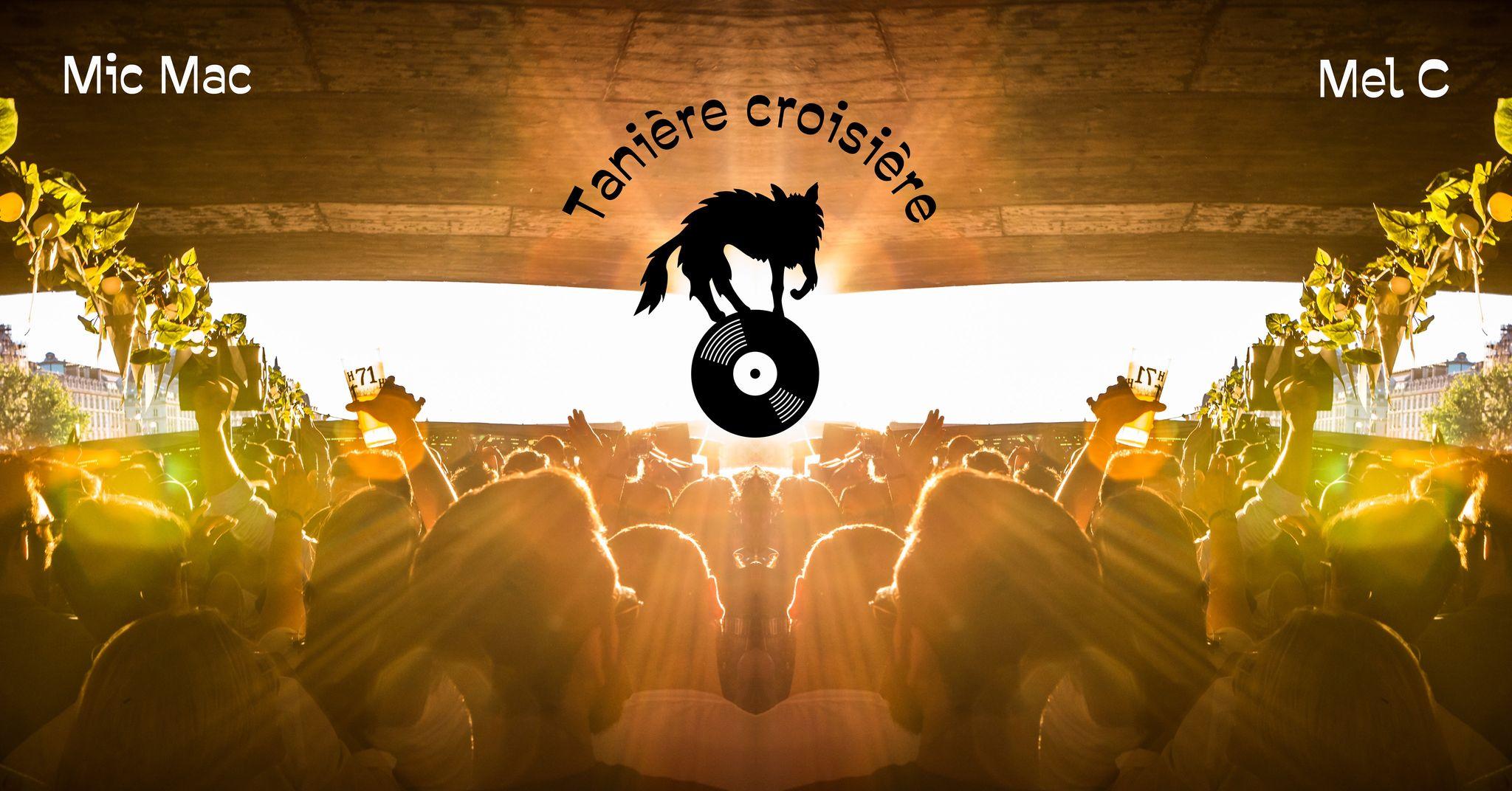 Tanière Croisière #3