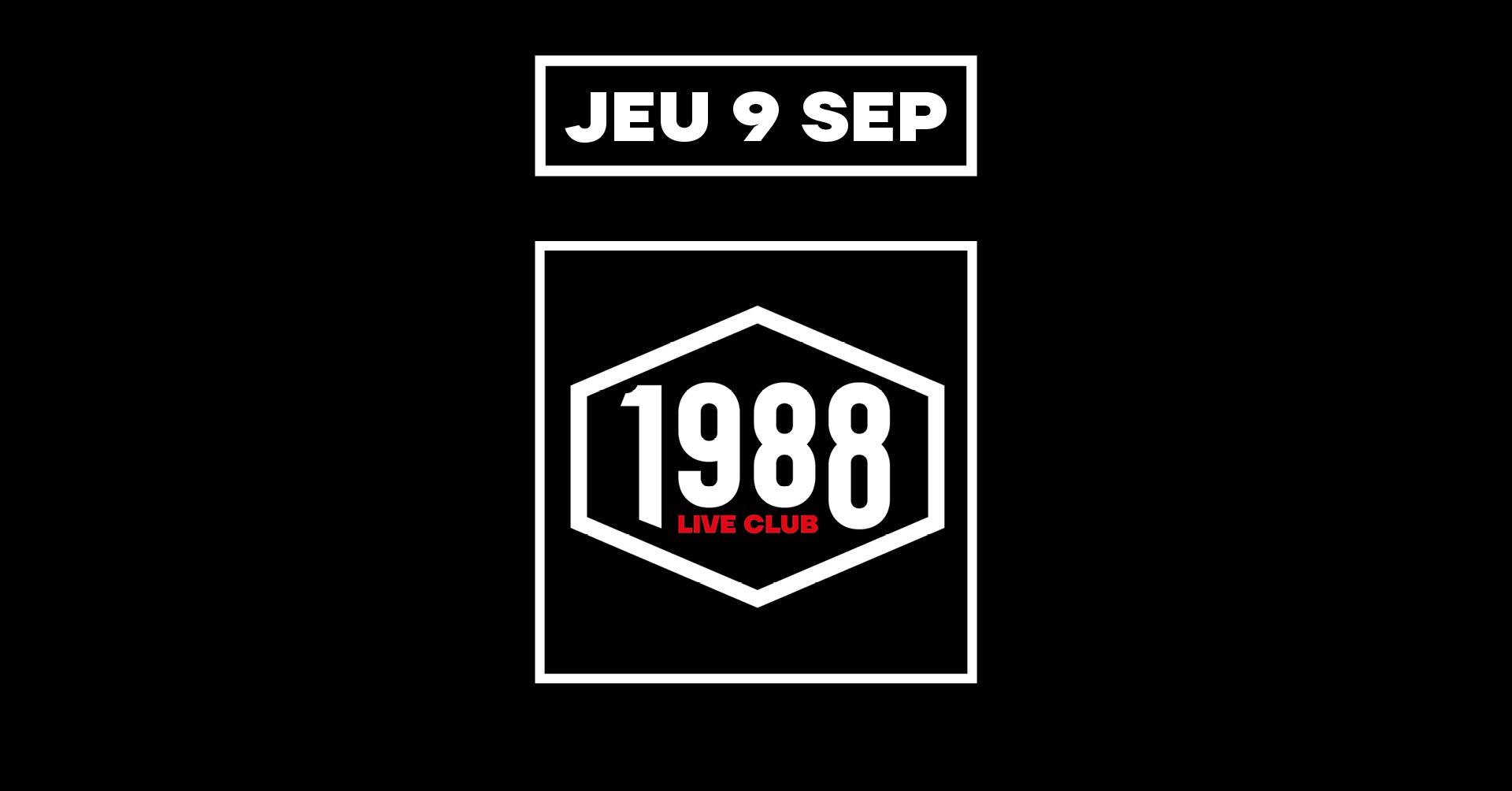 JEU. 9 SEPT
