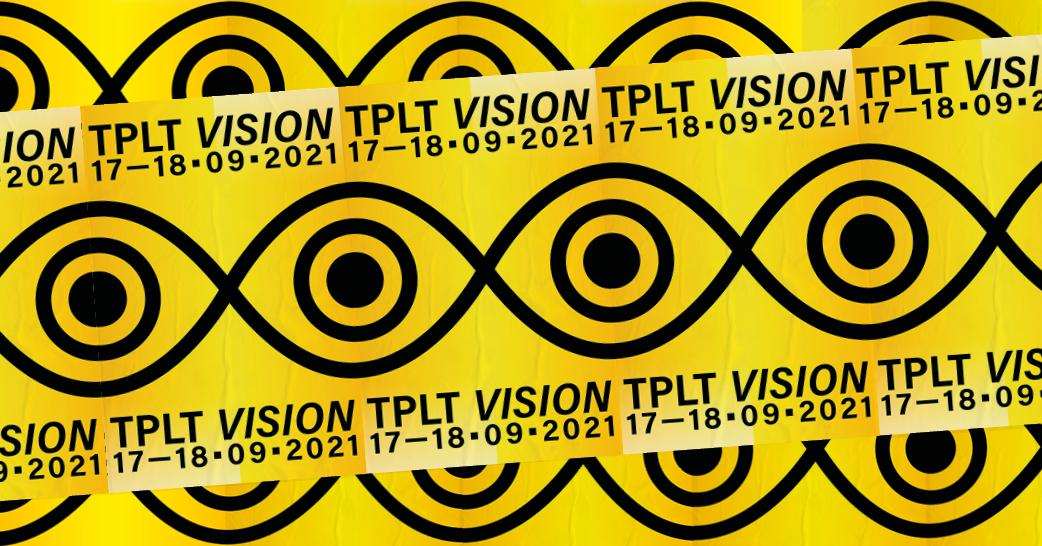 tplt vision 2021 ~ plein air