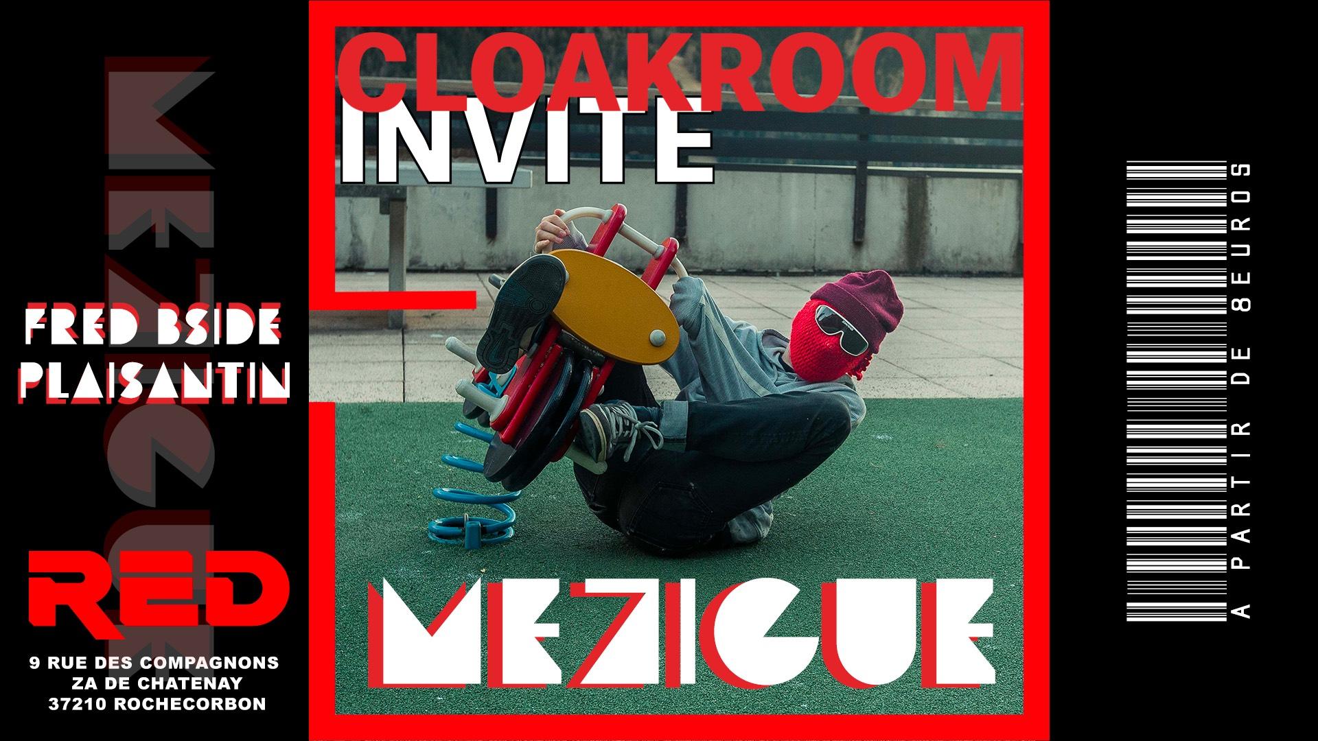 MEZIGUE RED CLUB