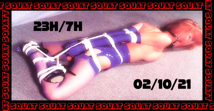 Squat#2