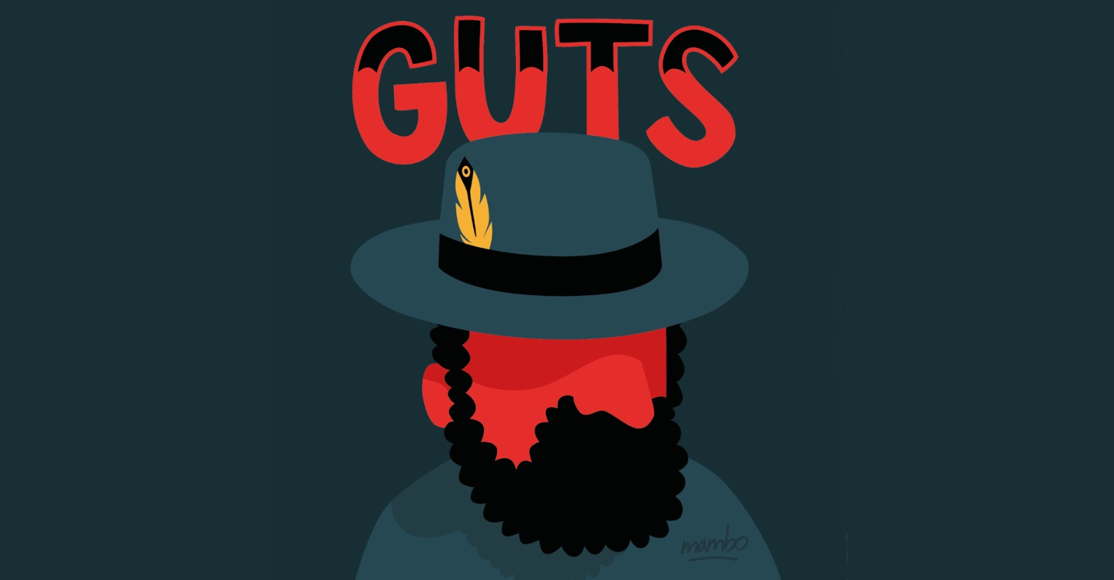 Guts DJ Set + Dimitri From Panisse @ Frigo 16