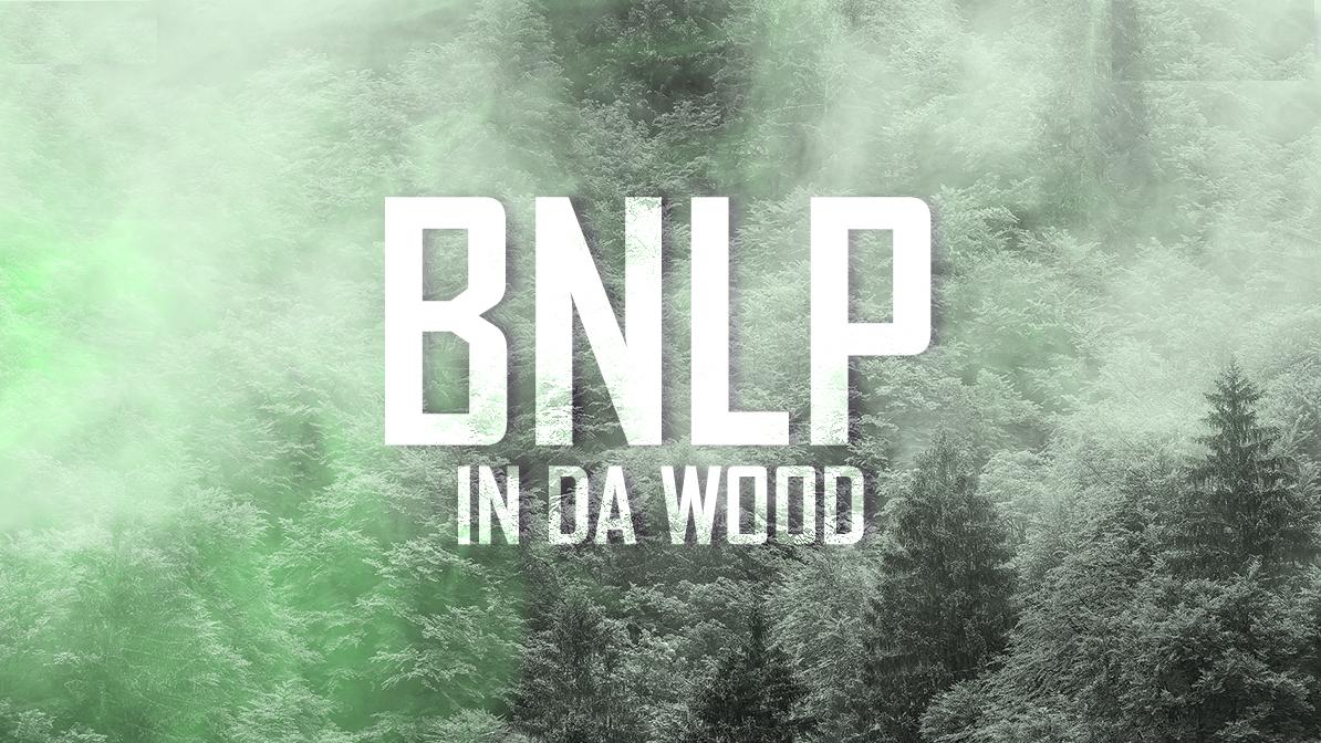 In Da Wood 25/09/21