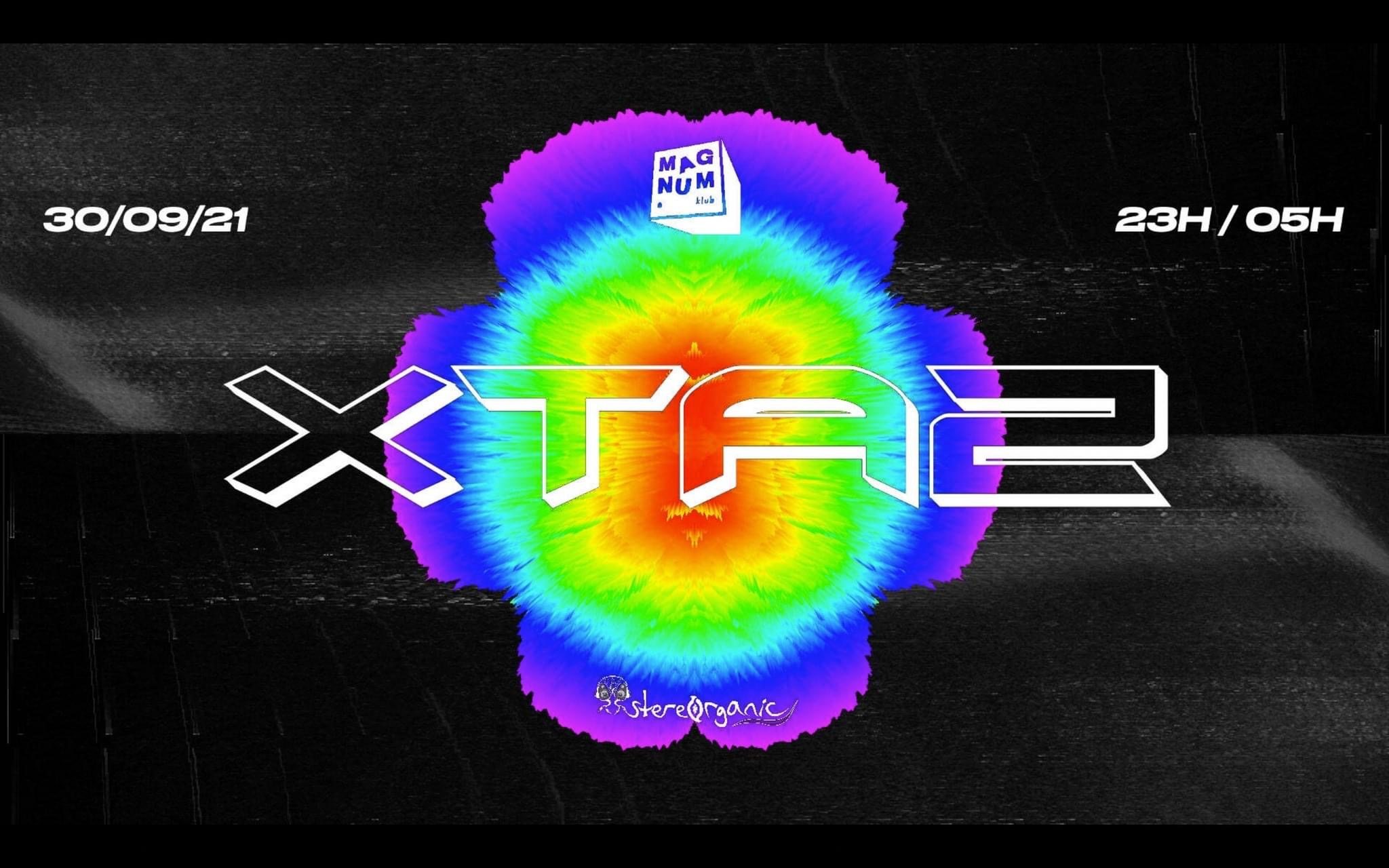 XTAZ Techno to Trance