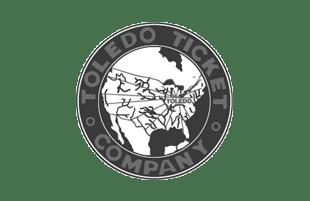 Toledo Ticket logo