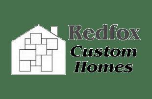 Redfox Custom Homes Logo