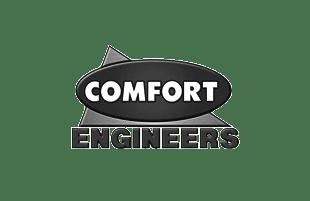 Comfort Engineers logo