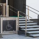 handicap door opener