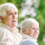 How do elderly maintain independence