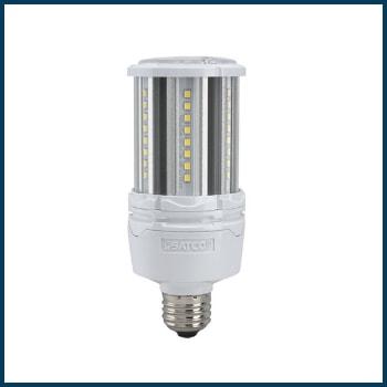 Satco 36 Watt LED Medium Base Corn Lamp