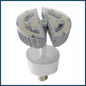 Satco S13127 LED HID Retrofit Lamp
