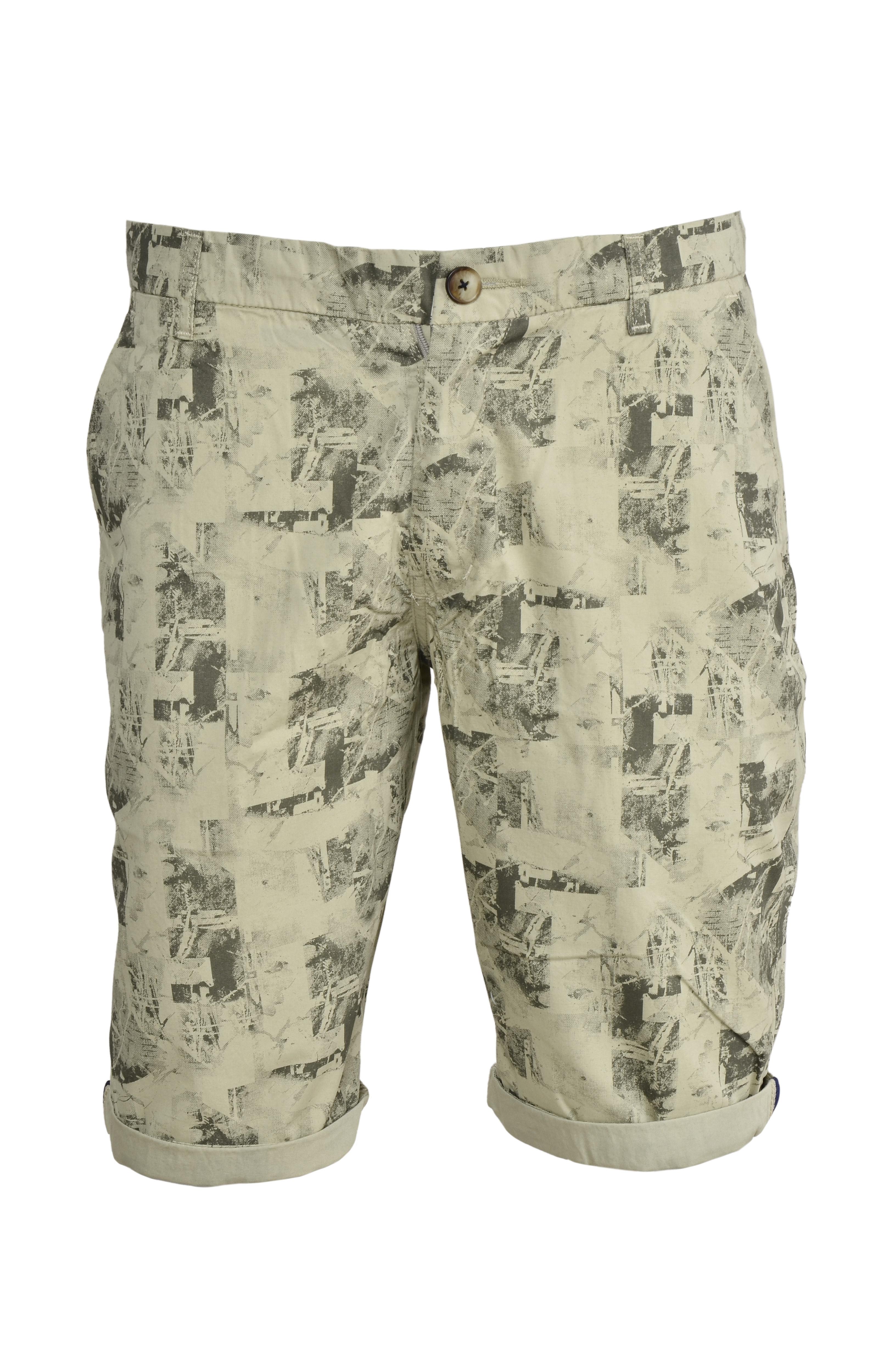 Cool Printed Shorts