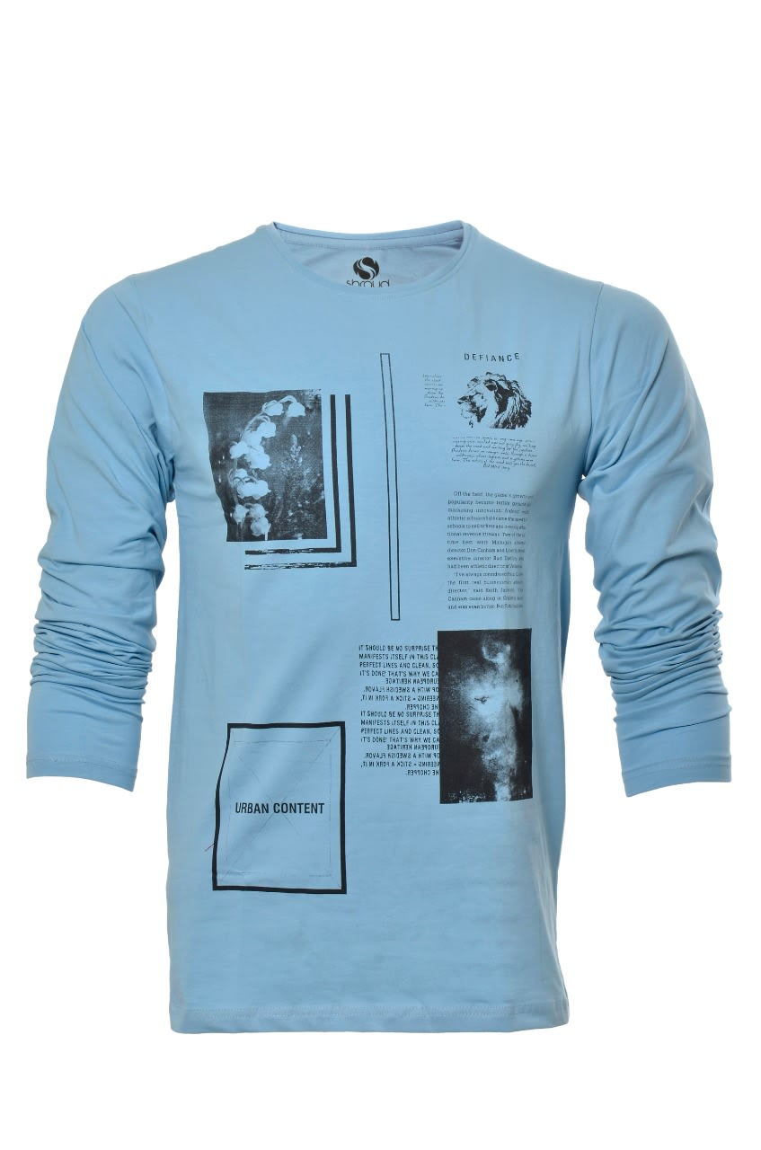 Cool Full Sleeve Tees