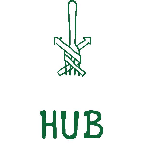 Food Sharing Hub logo