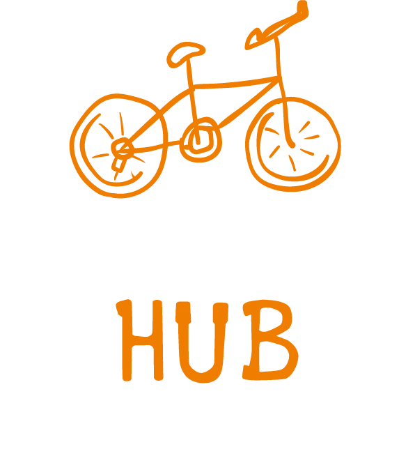 Wee Spoke Hub logo