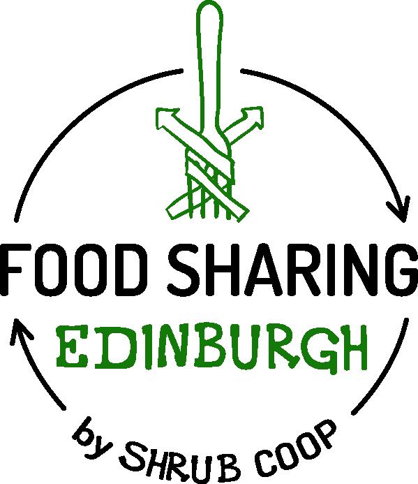 Food Sharing Edinburgh logo