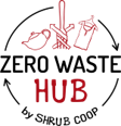 Zero Waste Hub logo