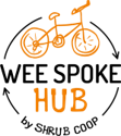 Wee Spoke Hub logo
