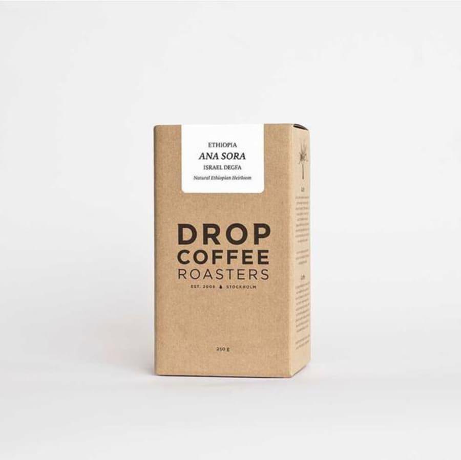 Ana Sora Natural   Drop Coffee