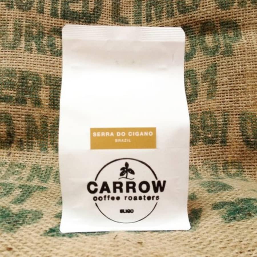 Serra Do Cigano   Carrow Coffee Roasters