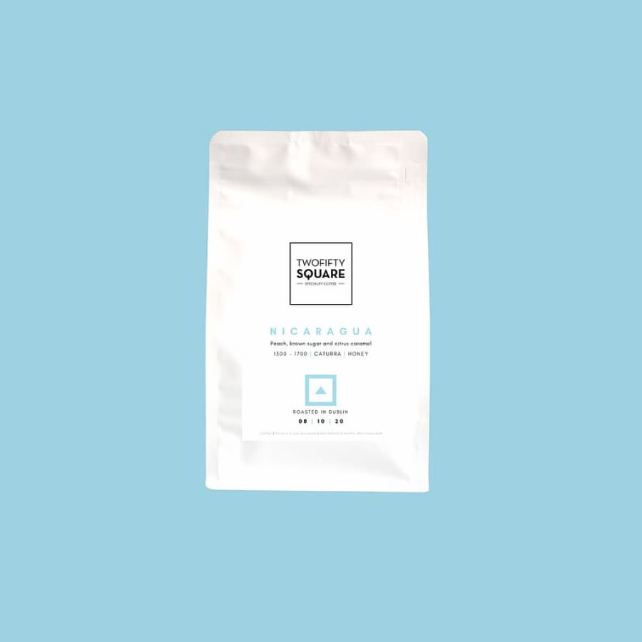 Nicaragua | Two Fifty Square Coffee Roasters