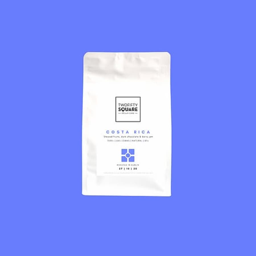 Costa Rica | Two Fifty Square Coffee Roasters