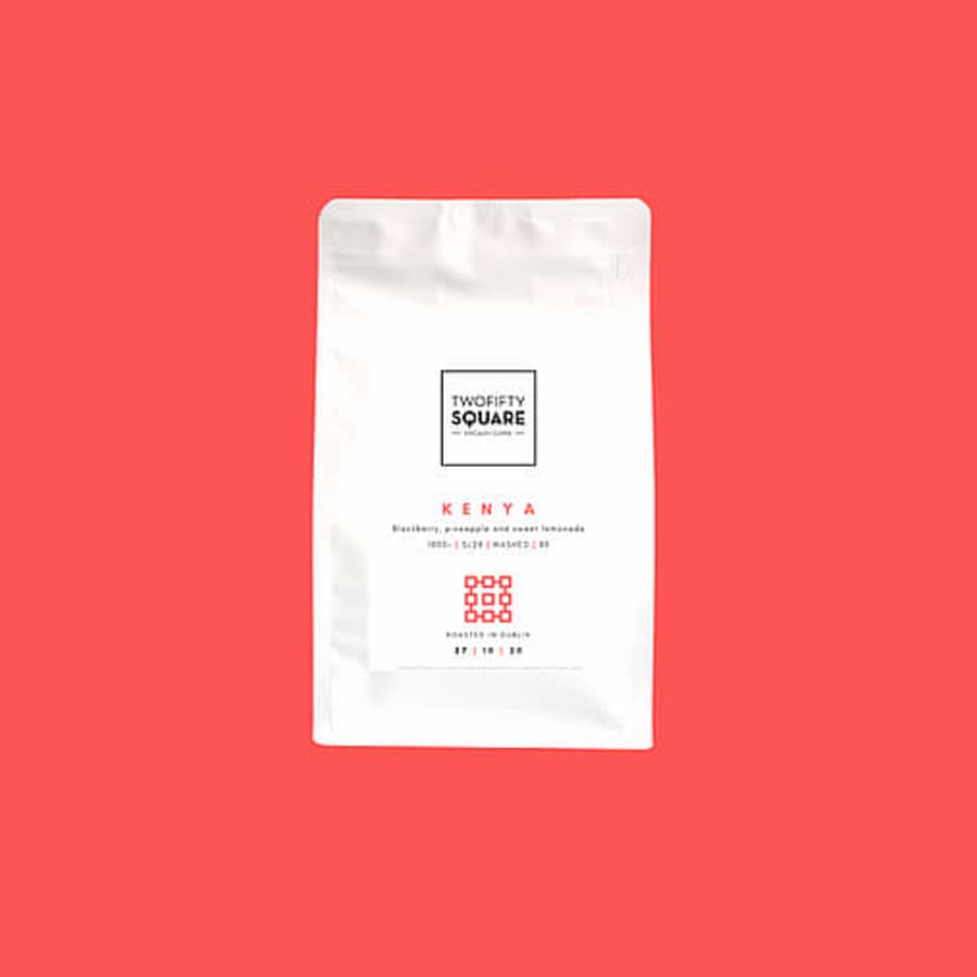 Kenya   Two Fifty Square Coffee Roasters
