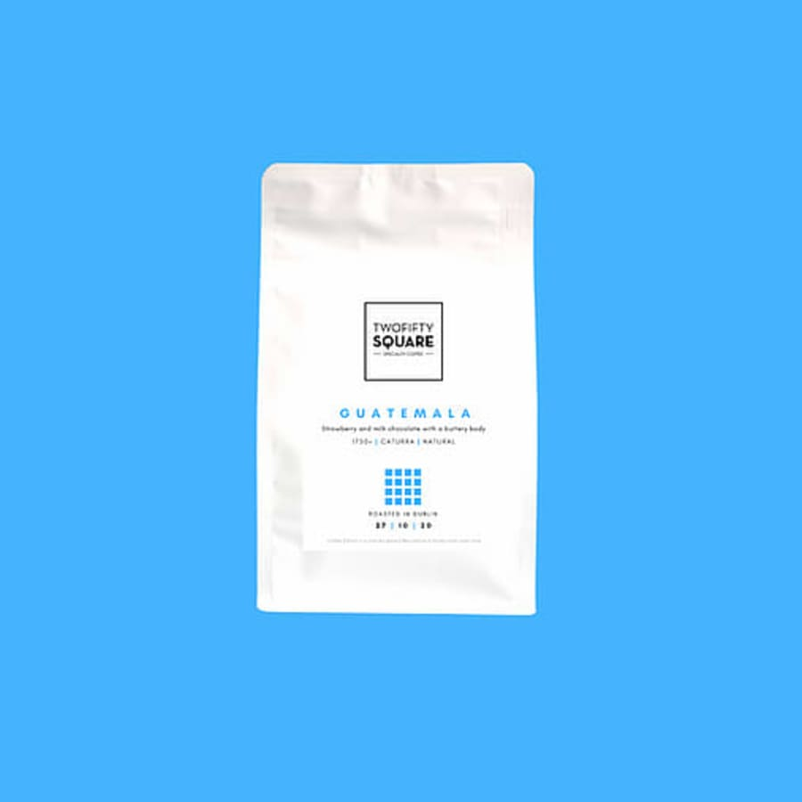Guatemala   Two Fifty Square Coffee Roasters