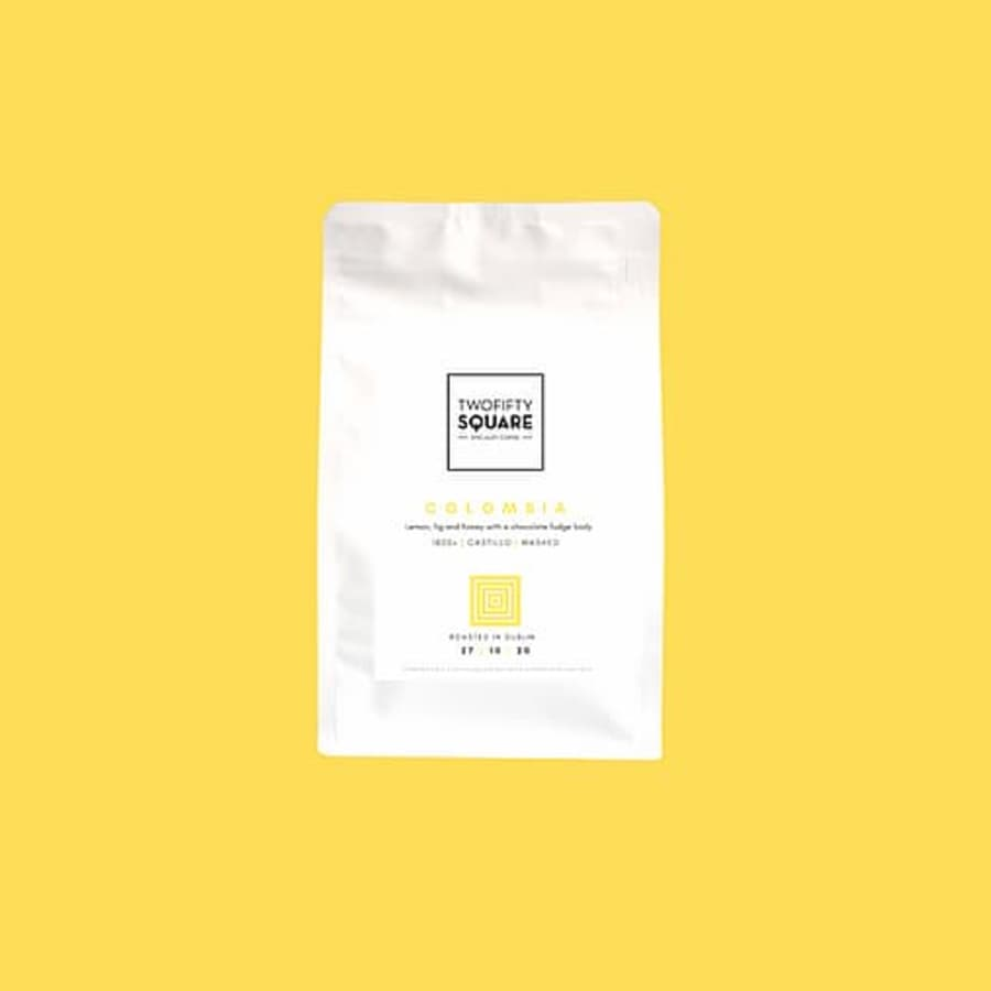 Colombia   Two Fifty Square Coffee Roasters