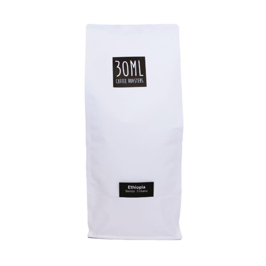 Ethiopia Benda Sidama | 30ml Coffee & Food