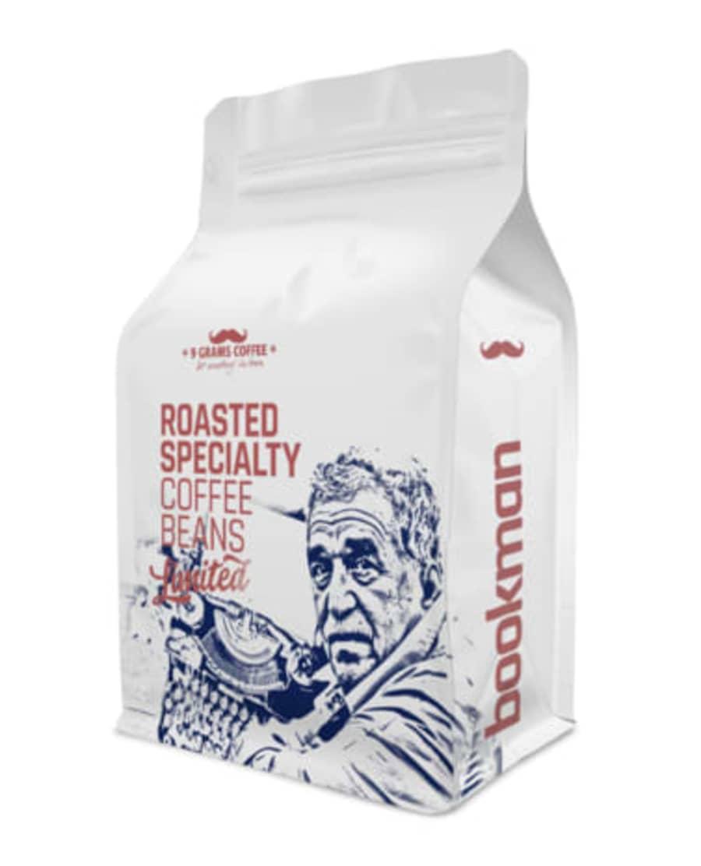 Brazil Santos Flor de Mococa | 9 Grams Coffee