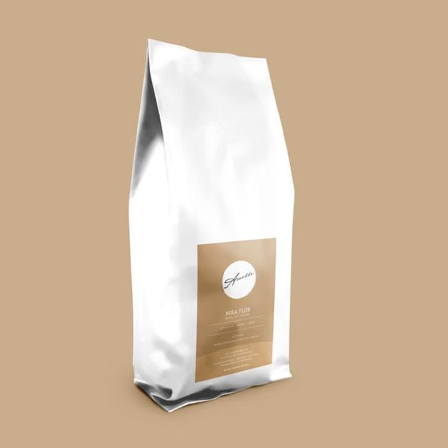 Mira Flor | Apollo Coffee Roasters