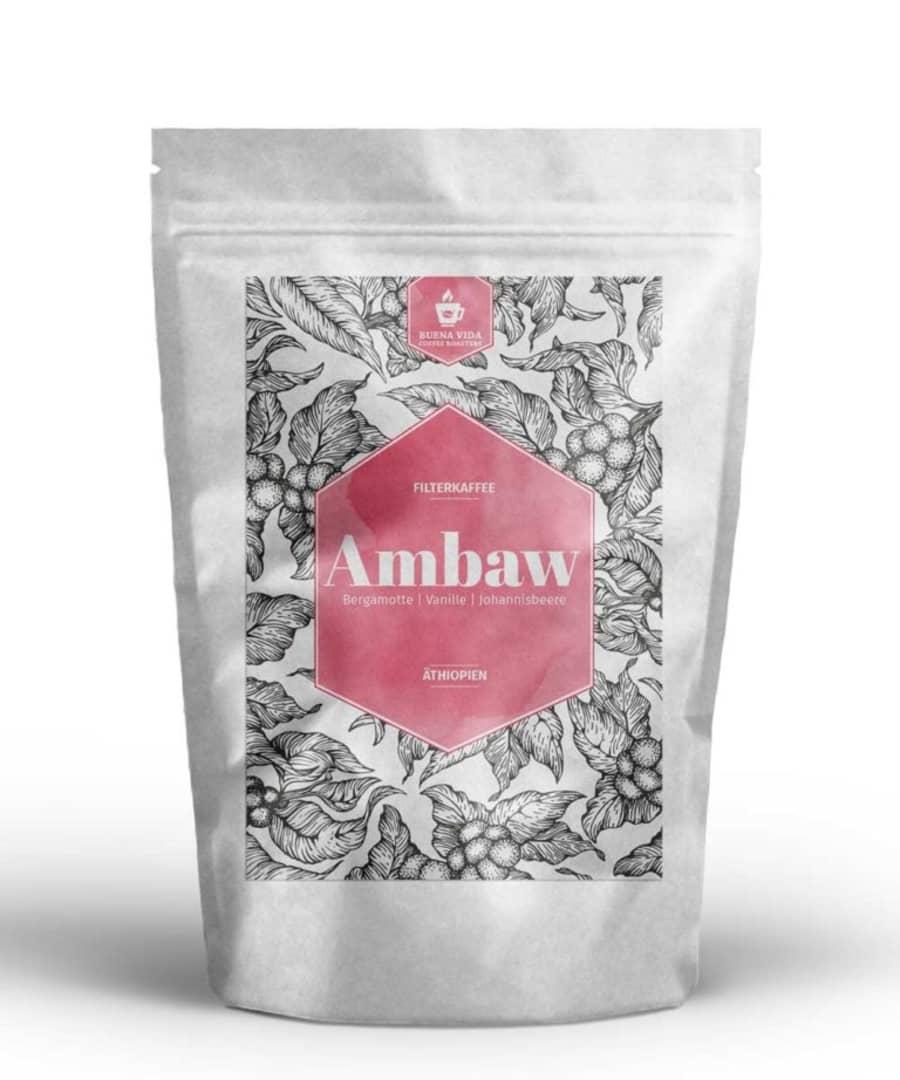 Ambaw | Buena Vida Coffee Roasters