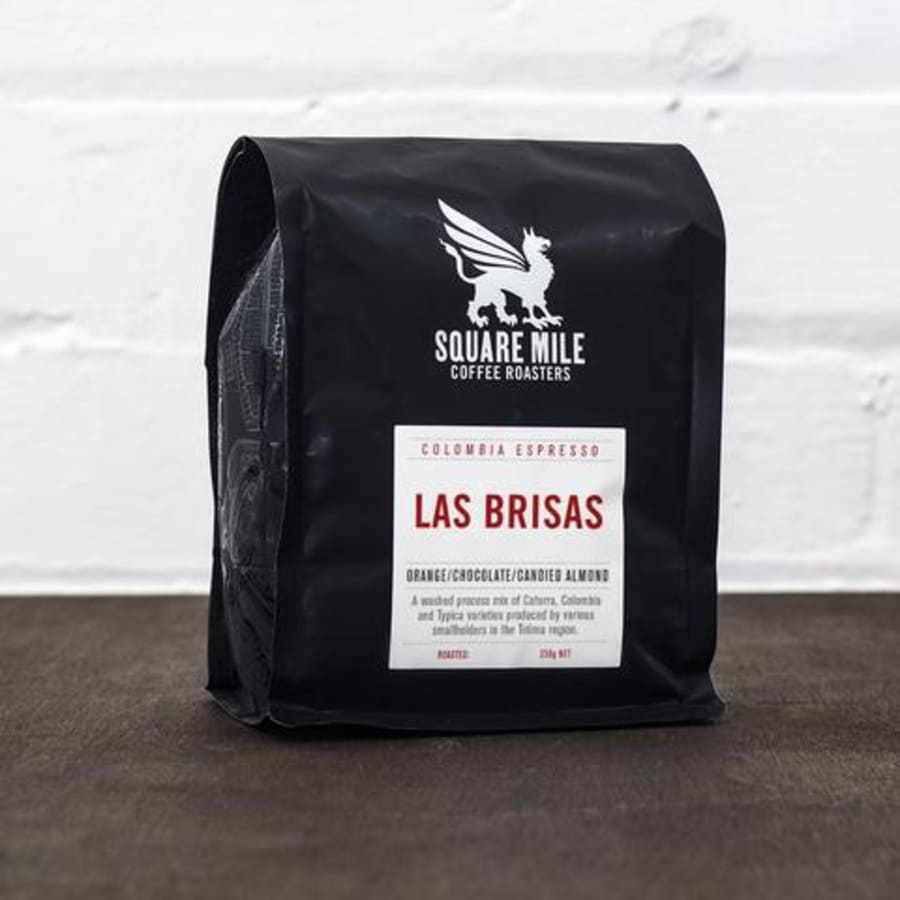 Las Brisas | Square Mile Coffee Roasters
