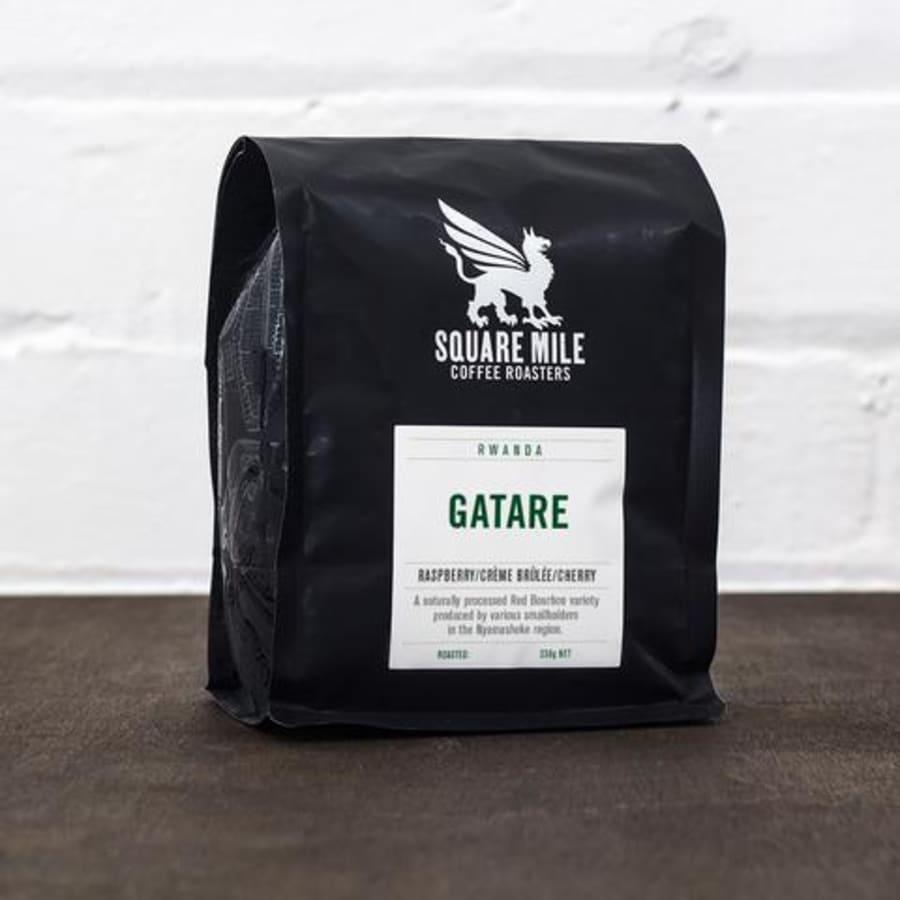 Gatare | Square Mile Coffee Roasters